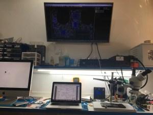 Laboratório da MacServices