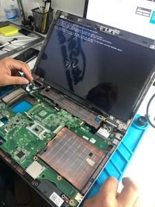 Conserto de Notebook RJ