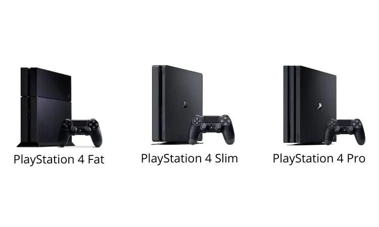 Reparo de PS4