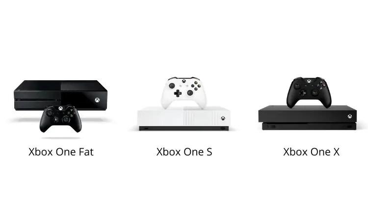 Conserto de Xbox One RJ