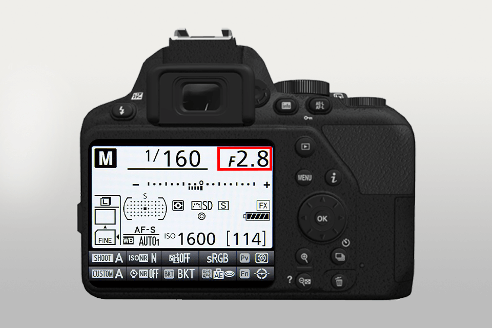 F-Stop Guide for Beginners – Aperture photography definition
