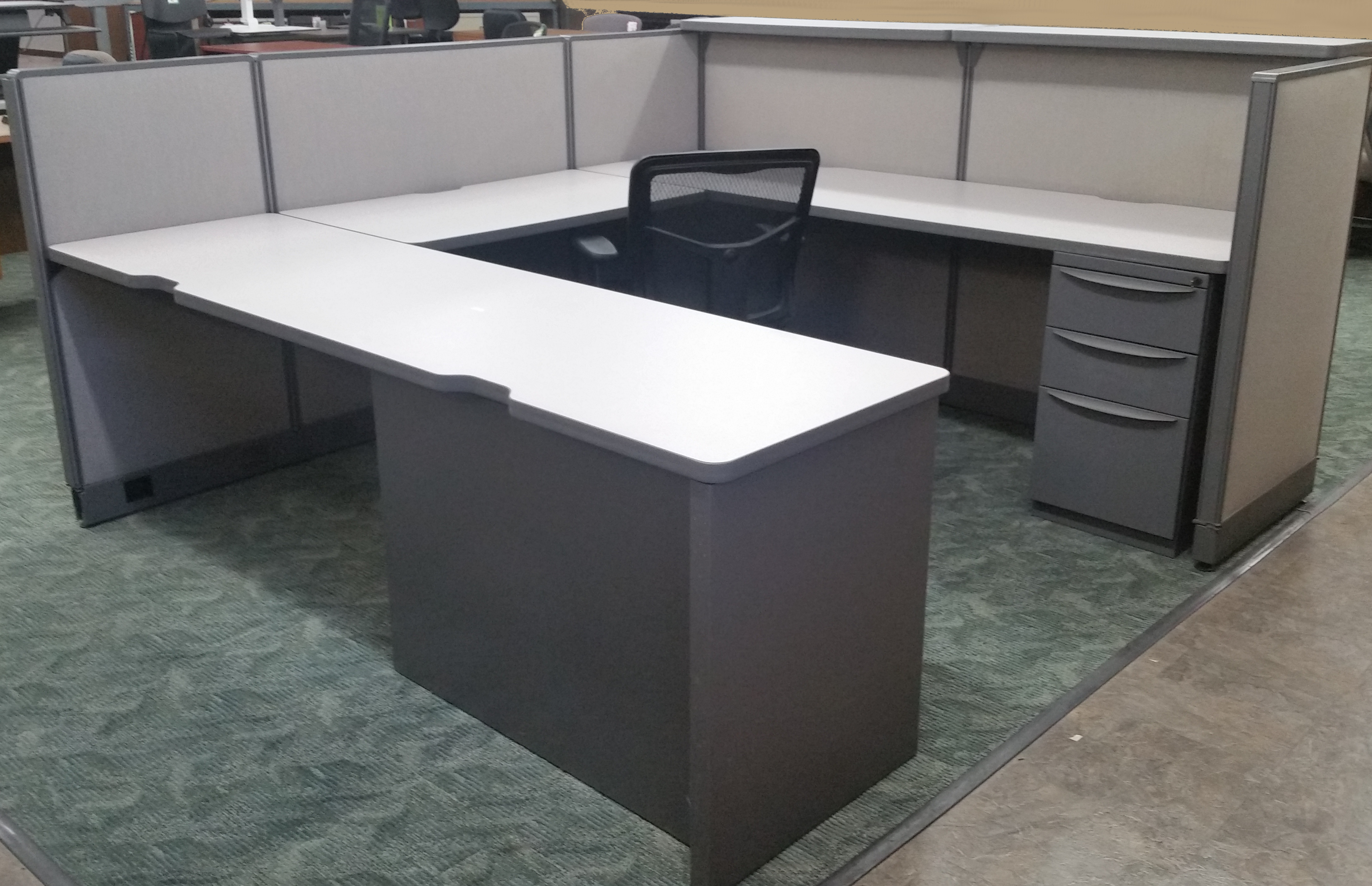 Used Desks Office Furniture Solutions Inc