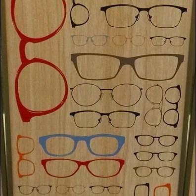 Eyeglass Pedestal Triplets 2
