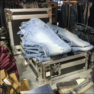 Metal Road Ready Equipment Case Valises
