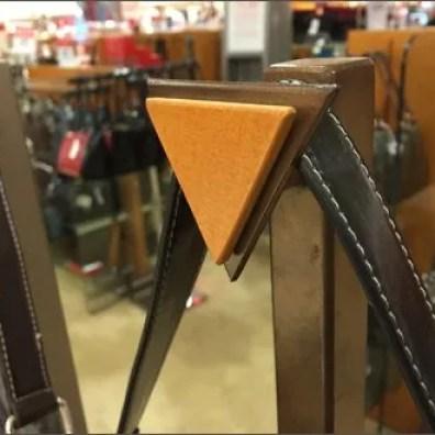 Triangular Finial 2