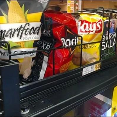 Auto-Feed Books Metered One-Per-Customer