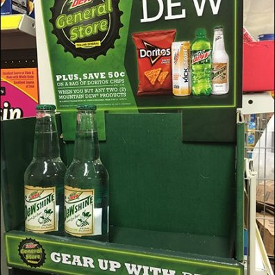 Gear Up With Dew PowerWing 3