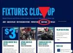 FixturesCloseUp Menus | Index Pages