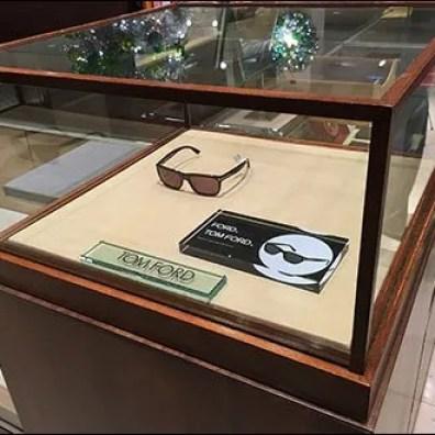 Tom Ford Sunglass Museum Case 1