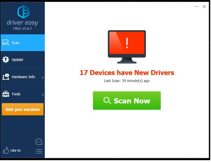 Missing Drivers on Your Computer