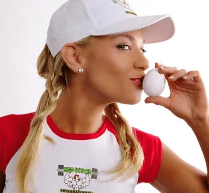Benefits of Egg White International Liquid