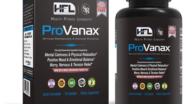 ProVanax Review