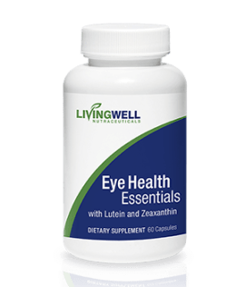 The Healthy Back Institute Eye Health Essentials