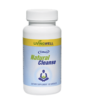 The Healthy Back Institute Natural Cleanse