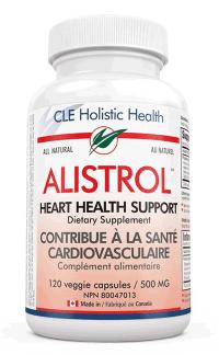 Alistrol Review