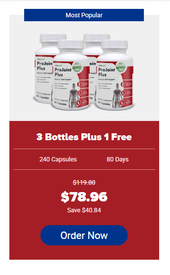 Buy Vitapost ProJoint Plus Online