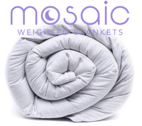 Mosaic Weighted Blankets Review