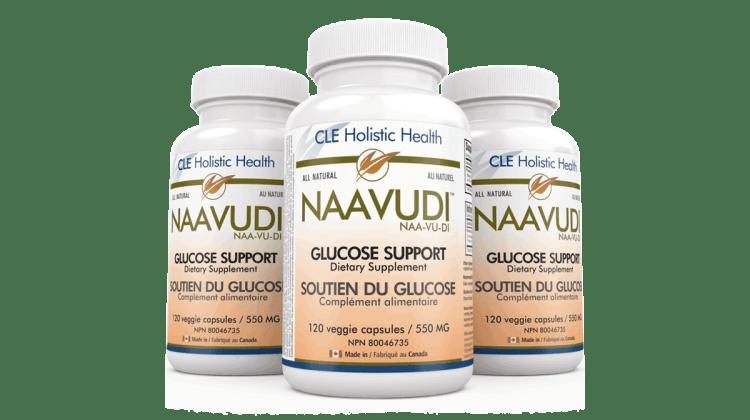 CLE Holistic Health Naavudi Fix Your Nutrition