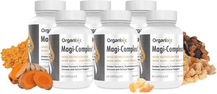Organixx Magi Complex Review