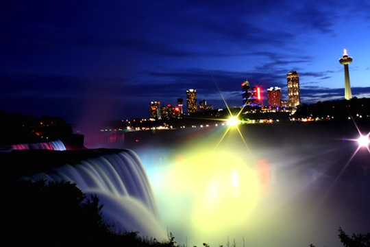 Stunning waterfall images wallpapers HD  (9)