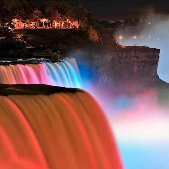 Stunning waterfall images wallpapers HD (2)