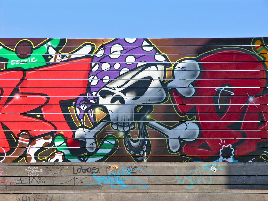 Graffiti street art fizx (11)