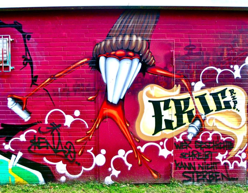 Graffiti street art fizx (6)