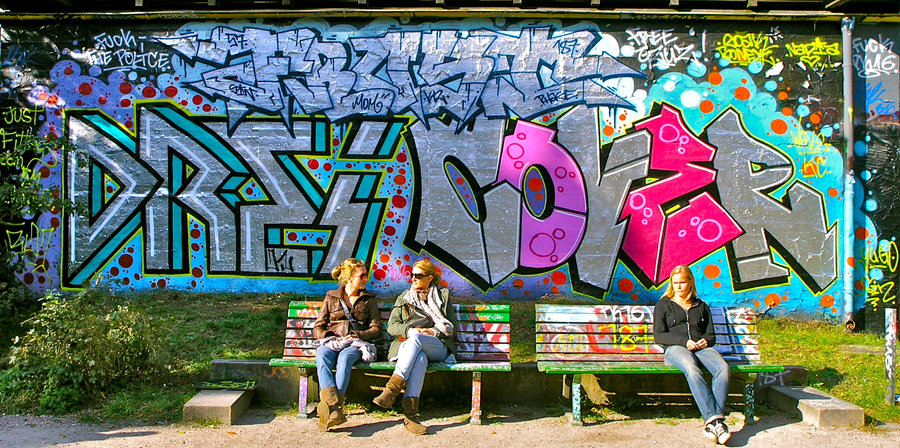 Graffiti street art fizx (2)