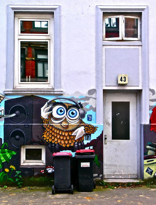 Graffiti street art fizx (22)