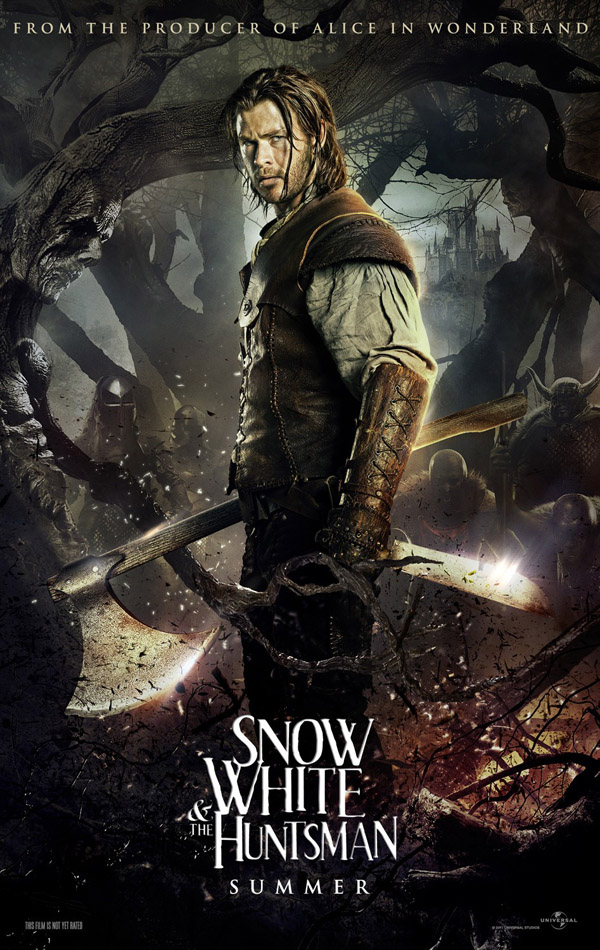 snow-white-and-the-huntsman-movie-poster hd