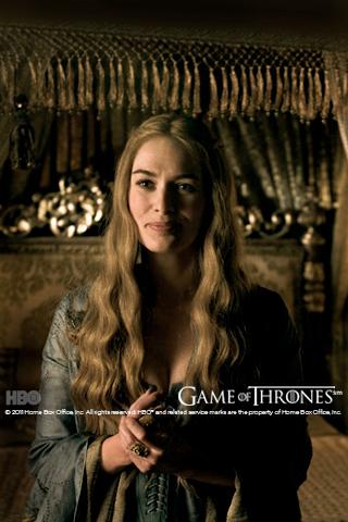 game of thrones queen wallpaper