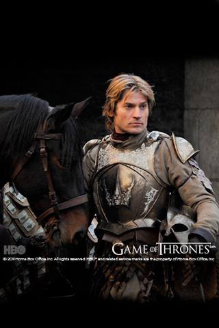 game of thrones king slayer wallpaper