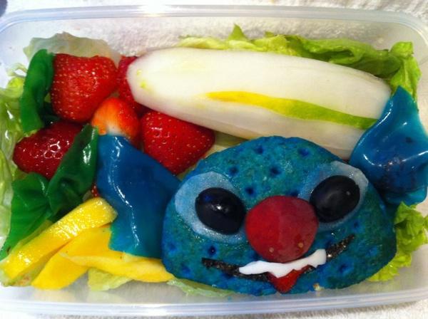 Worlds Geekiest Lunches