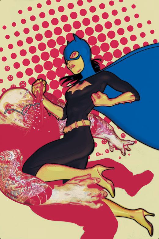 bat girl art (8)