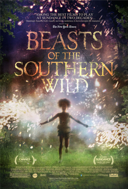 Beasts of the Southern Wild trailer (2)