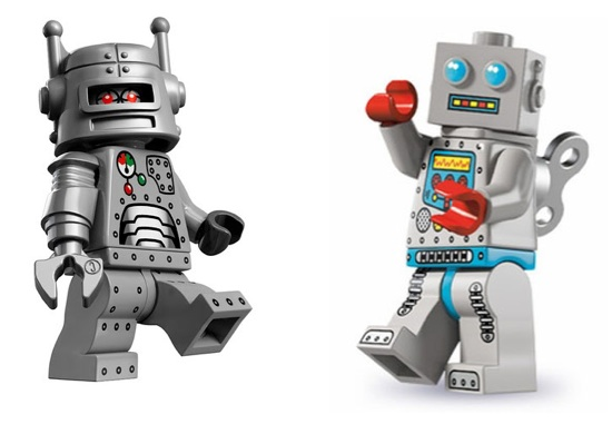 The 21 Greatest Lego Collectible Minifigures (9)