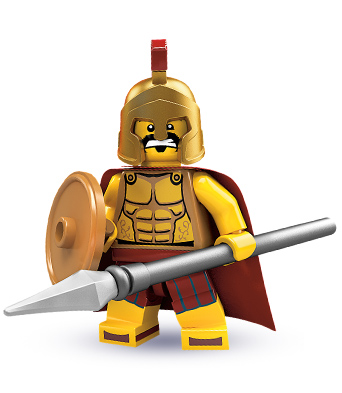 The 21 Greatest Lego Collectible Minifigures (5)