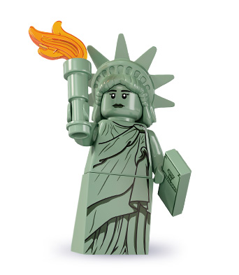 The 21 Greatest Lego Collectible Minifigures (3)