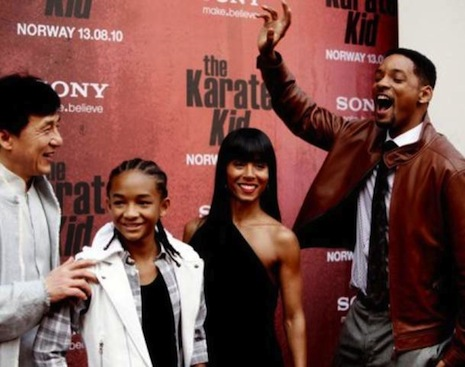 Will Smith PICTURES (1)