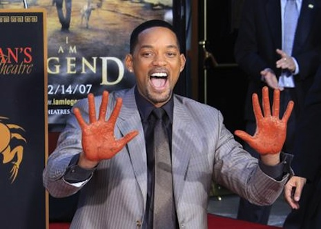 Will Smith PICTURES (10)