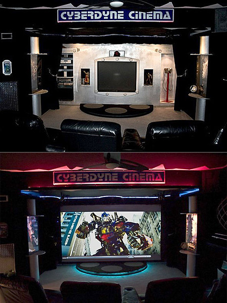 10 Coolest Home Theater Setups (10)