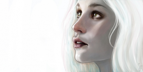 Daenerys Art (4)