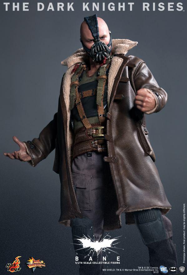 Hot Toys' 'The Dark Knight Rises' Bane (18)