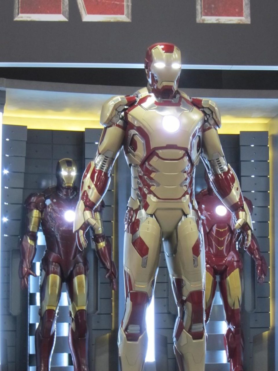 New Iron Man 3 Armor Revealed (4)