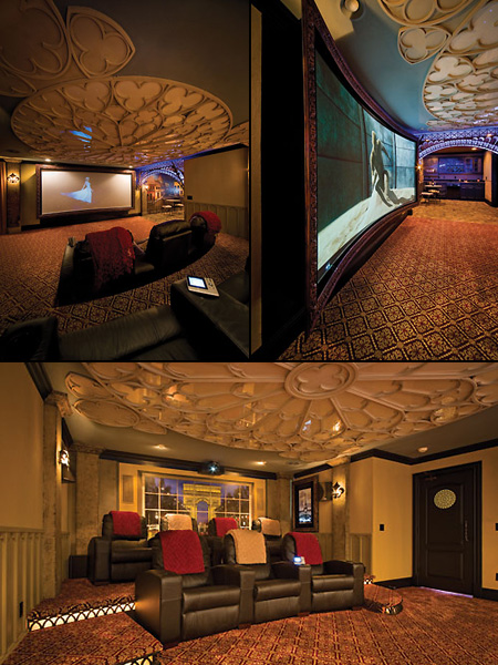 10 Coolest Home Theater Setups (7)