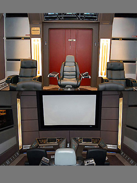 10 Coolest Home Theater Setups (5)