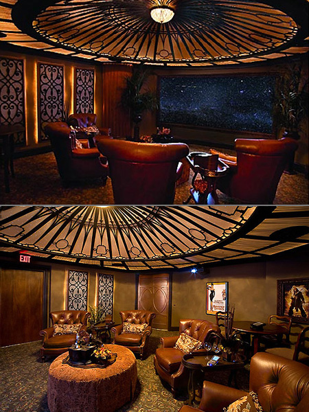 10 Coolest Home Theater Setups (1)