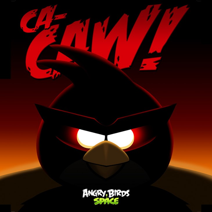 angry birds space iphone ipad amp desktop wallpapers