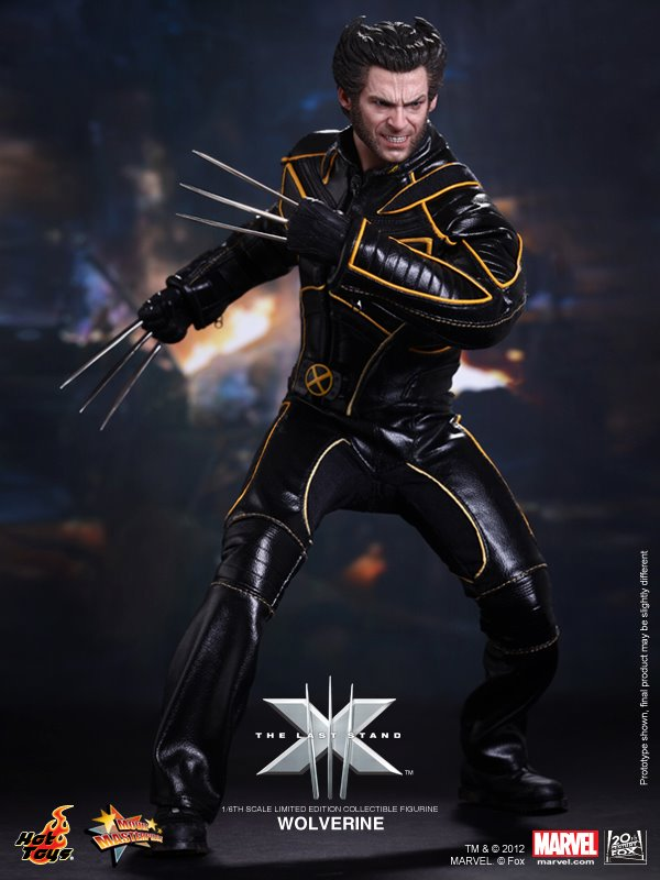 hot toys wolverine (1)