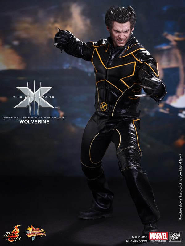 hot toys wolverine (6)